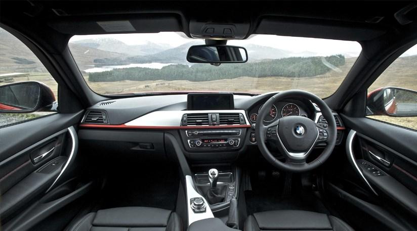 series bmw road test drive first fd