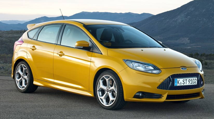 ford focus st 2012 review