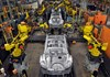 UK car manufacturing to hit record high by 2015