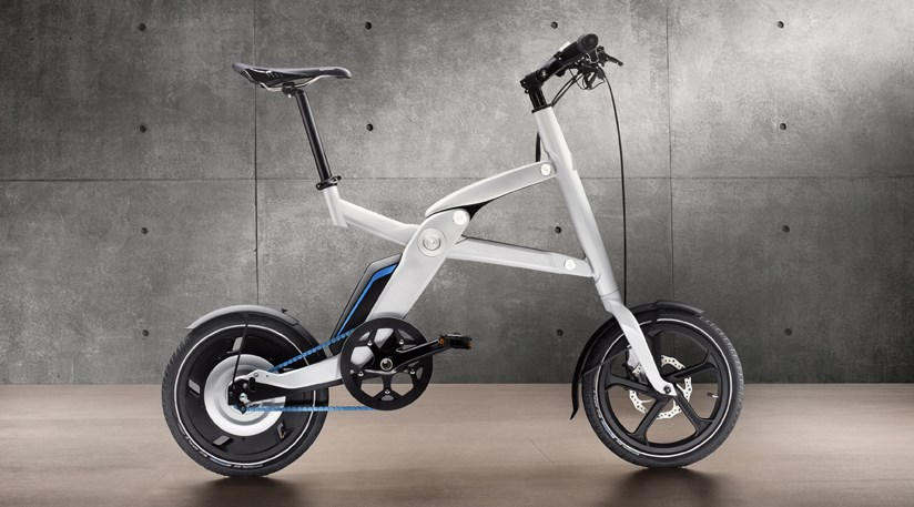 bmw i pedelec 2012 all about bmw 39 s electric bike by car. Black Bedroom Furniture Sets. Home Design Ideas