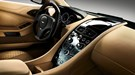 Aston Martin Vanquish (2012) first official pictures