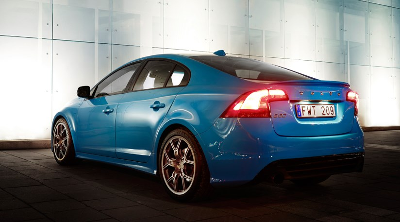 Volvo S60 Polestar (2012) review | CAR Magazine