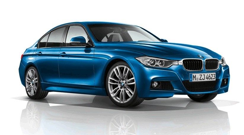 bmw 3 series 2012 goes all wheel drive by car magazine. Black Bedroom Furniture Sets. Home Design Ideas