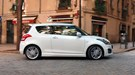 Suzuki Swift Sport (2012) long-term test review