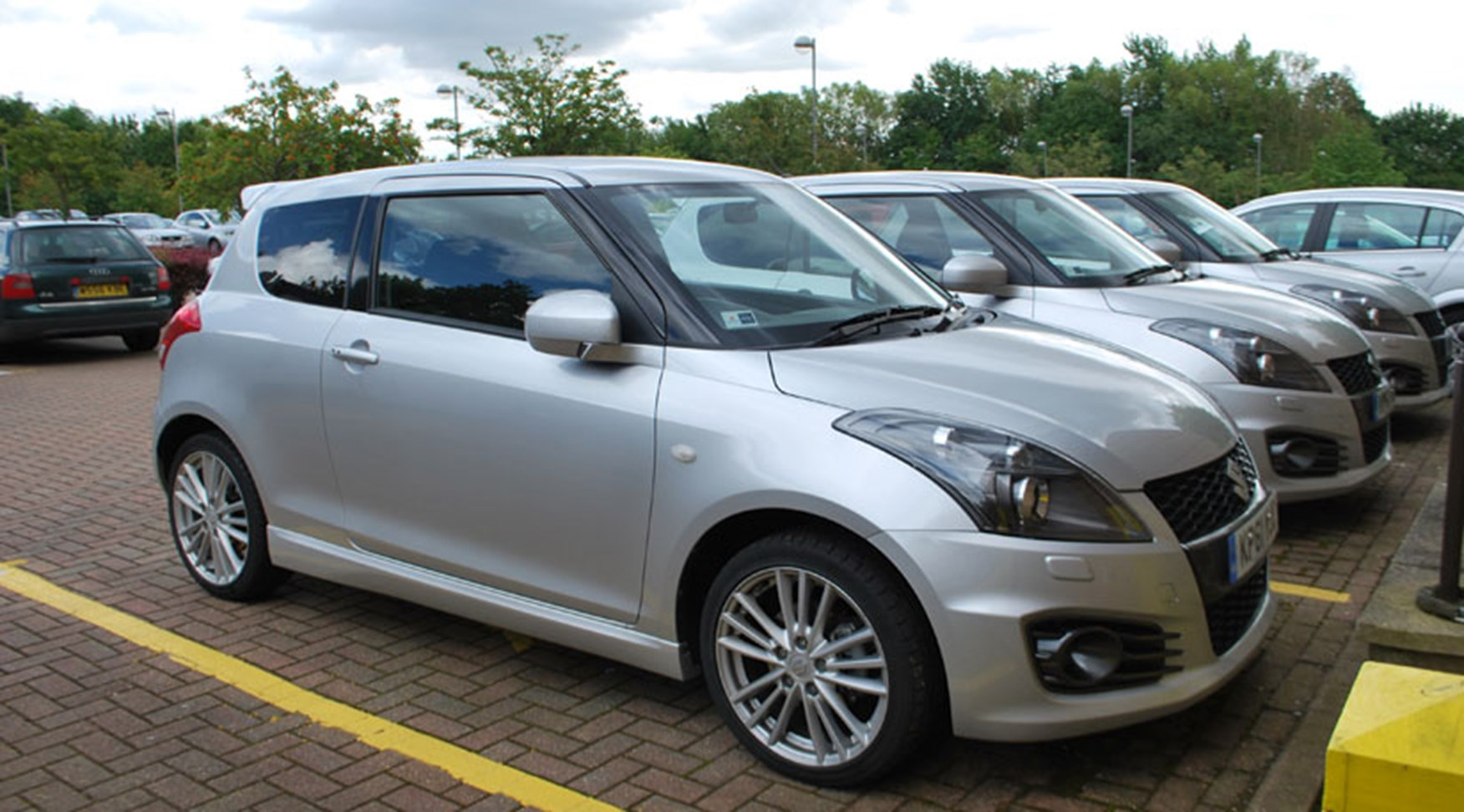 suzuki swift sport 2012 long term test review by car magazine