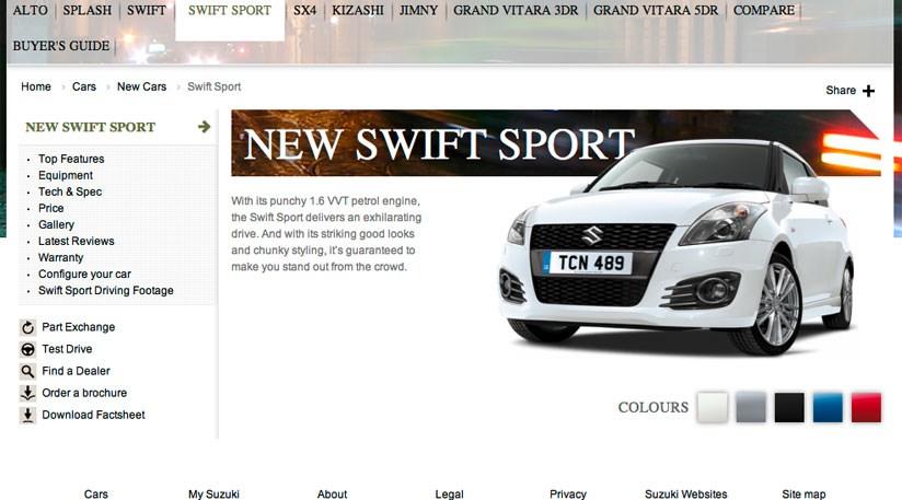 Suzuki Swift Sport (2012) long-term test review   CAR Magazine