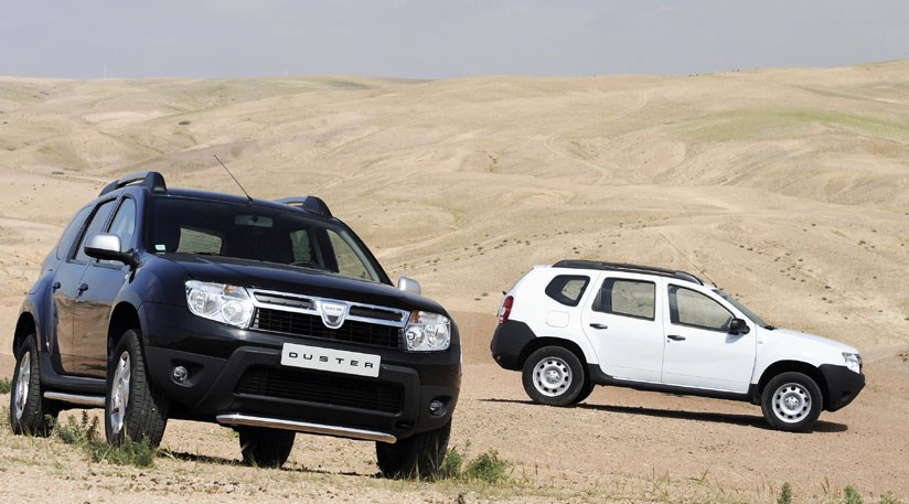 Dacia Car For Sale In Morocco