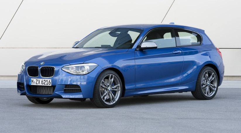 Bmw M135i 2012 Review Car Magazine