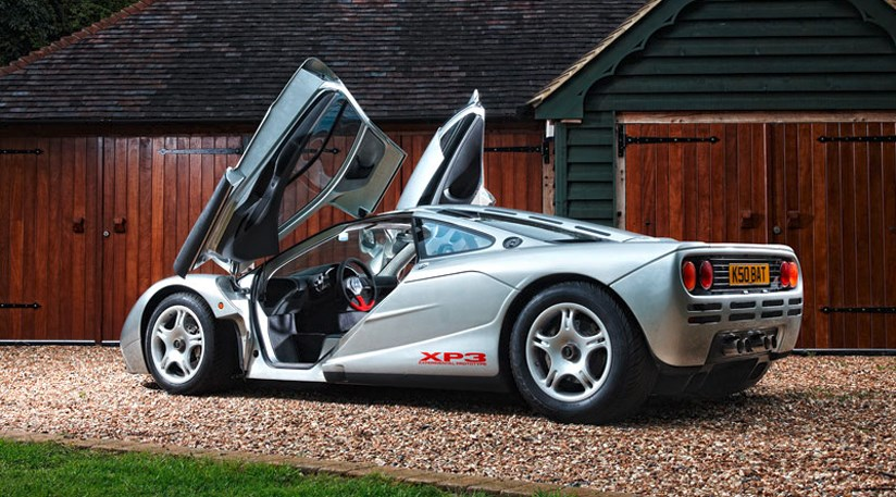 twelve things you may not know about the mclaren f1 | car magazine