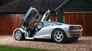 Twelve things you may not know about the McLaren F1