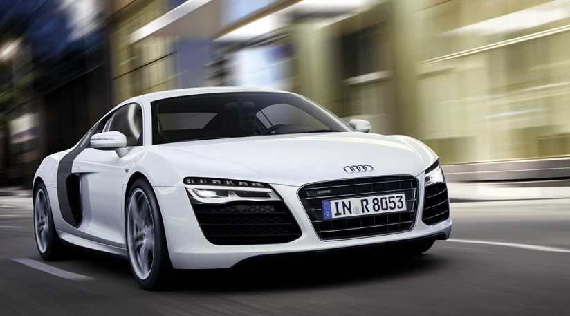 audi r8 facelift 2012 first official pictures car magazine. Black Bedroom Furniture Sets. Home Design Ideas