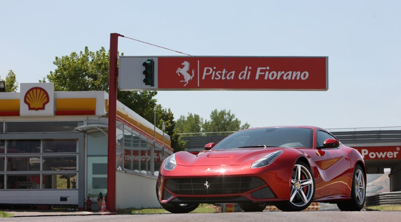 2012 Ferrari F12 Berlinetta Price Ferrari F12 Berlinetta 2012