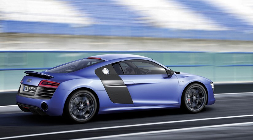 facelifted audi r8 2012 prices announced by car magazine. Black Bedroom Furniture Sets. Home Design Ideas