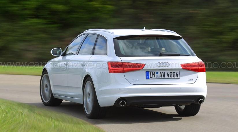 Audi A4 (2014): the new A4 codenamed B9 | CAR Magazine