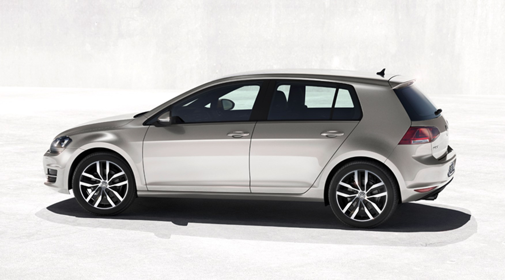 What Does Gti Stand For >> VW Golf (2013) first official pictures of Mk7 Golf | CAR Magazine