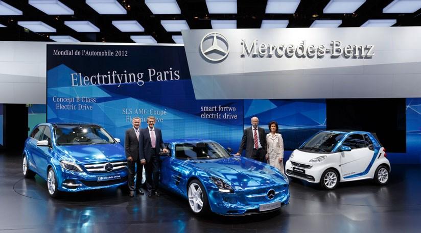 More Info On Mercedes Benz Sls