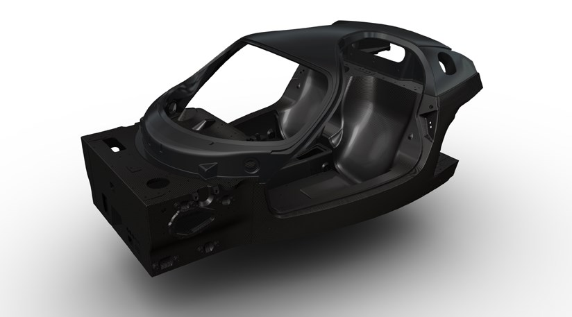 ferrari s new enzo 2013 chassis details revealed by car