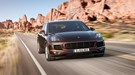 Porsche Cayenne Turbo S (2012) first official pictures
