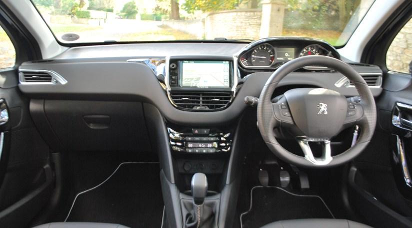 peugeot 208 allure 1.2 vti (2012) long-term testcar magazine