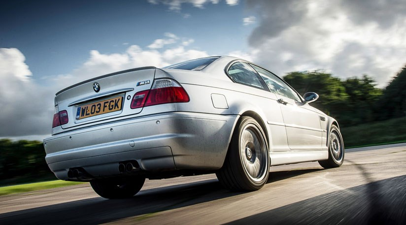 A Car Reader Blogs On Buying His E46 Bmw M3 By Car Magazine