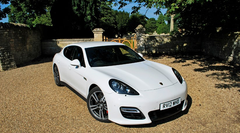 porsche panamera gts 2012 long term test review by car. Black Bedroom Furniture Sets. Home Design Ideas