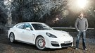 Porsche Panamera GTS (2012) long-term test review