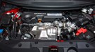 Honda Civic's frugal 2013 DTEC diesel: more info