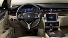 Maserati Quattroporte (2013): the first official pictures