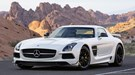 Mercedes SLS AMG Black Series (2012) first pictures