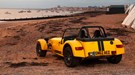 Caterham Seven Supersport R (2012) first pictures