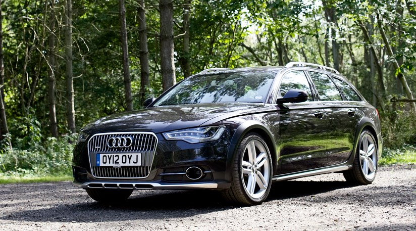 Audi A6 Allroad 3 0 Bitdi 2012 Long Term Test Review By