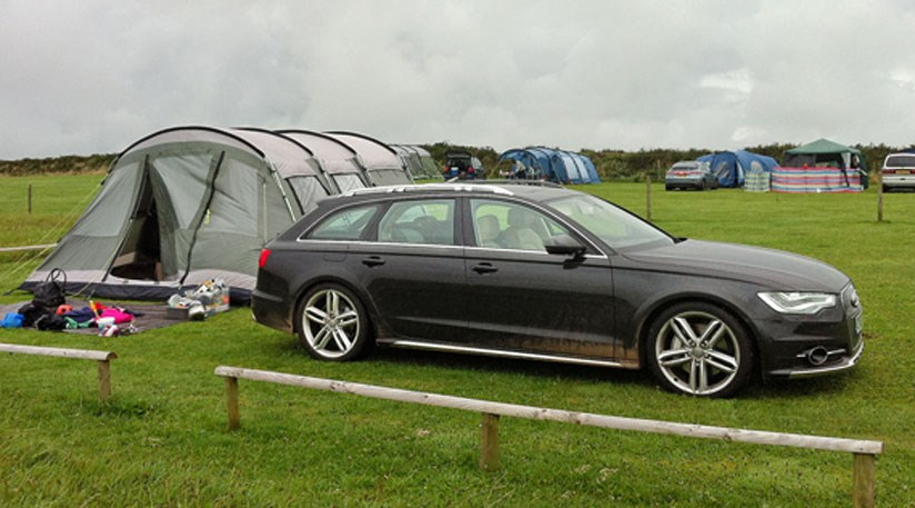 Audi A6 Allroad 3 0 BiTDi (2012) long-term test review | CAR