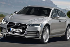 Audi Q8: the high-end SUV coupe approved