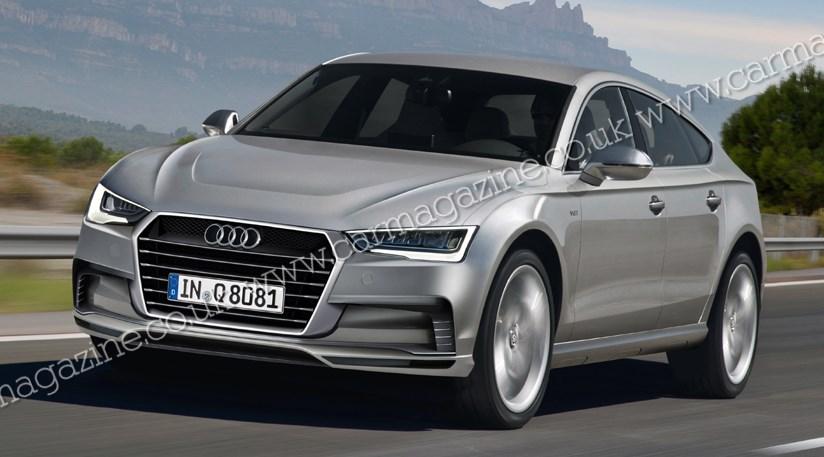 2018 - [Audi] Q8 Audiq8scooped