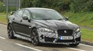 CAR's spy shots revealed the XFR-S testing in the UK earlier this year