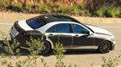 Mercedes S63 AMG (2013) spy shots of the super-limo