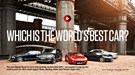 CAR magazine app: third, Retina-ready edition live