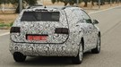 Volkswagen Golf Estate (2013) first spy shots