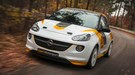 Opel takes Adam racing (2012) first official pictures
