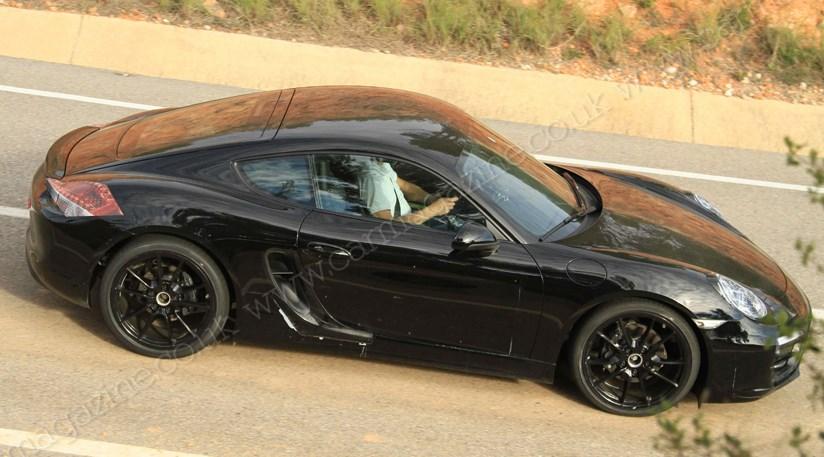 2012 - [Porsche] Cayman [981] - Page 2 Gcayman6