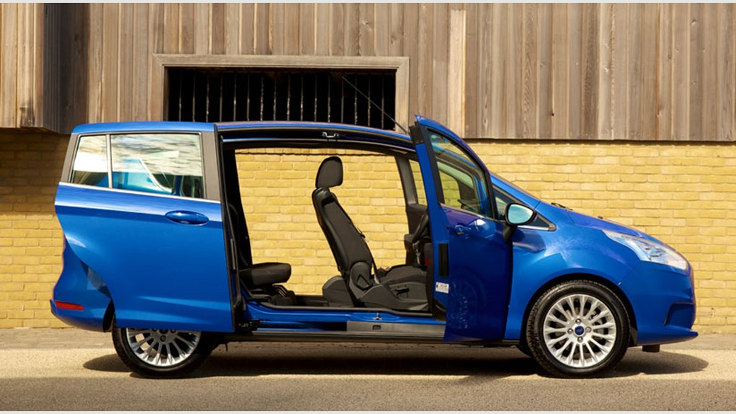 ford b-max 1.0 ecoboost (2012) review | car magazine