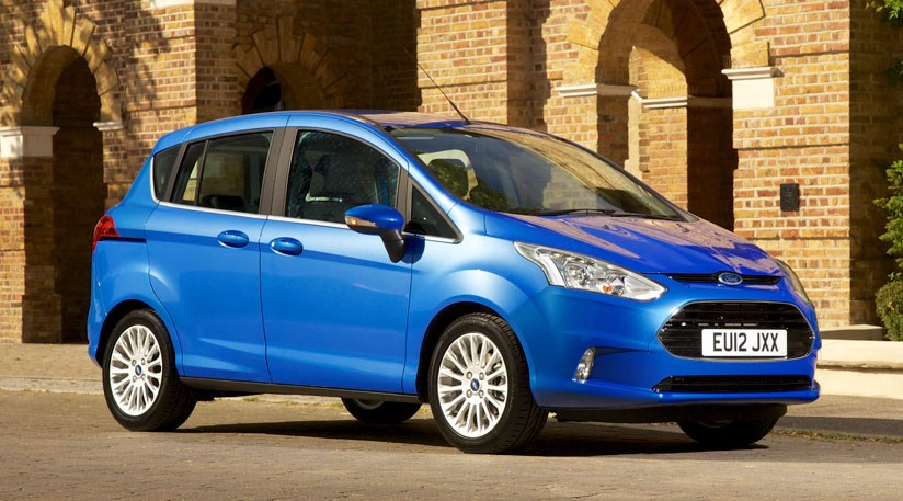 ... Ford B-Max 1.0 Ecoboost (2012) CAR review & Ford B-Max 1.0 Ecoboost (2012) review by CAR Magazine markmcfarlin.com