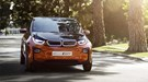 BMW i3 Concept Coupe (2012) first photos