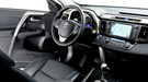 Toyota RAV4 (2013) first official pictures