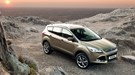 Ford Kuga (2013) full details on the new soft-roader