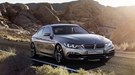 BMW Concept 4-series Coupe (2012) first photos