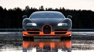 Bugatti Veyron - the new super-Bug to hit 288mph