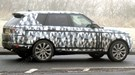 Range Rover Sport (2013) set to crib Evoque styling?