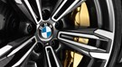 BMW M6 Gran Coupe (2013) first official pictures