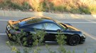 Porsche 911 Turbo (2013) latest spy shots